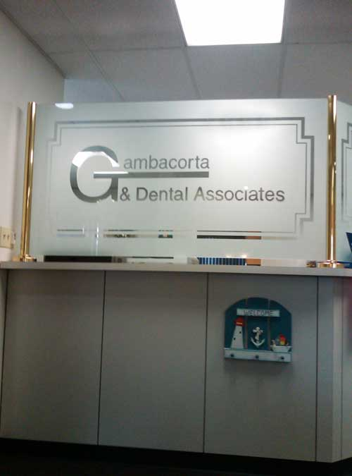 Gambacorta Dental Office Tour