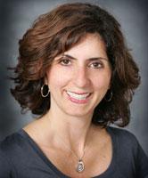 Dr. Beth Candino